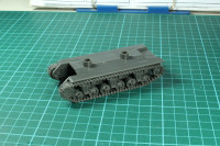 Rubicon Models - US M4A3 Sherman with 75 / 76 / 105 mm Gun