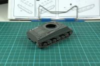 Rubicon Models - US M4A3 Sherman with 75 / 76 / 105 mm Gun