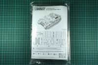 Rubicon Models - Panzer III Ausf. J/M/N