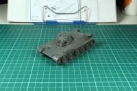 Rubicon Models - Soviet T-34/76 Model 40/41/42