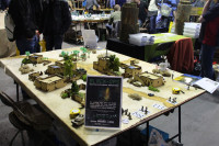 Crisis 2015 - Tinsoldiers of Antwerp