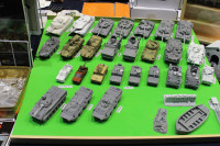 Crisis 2015 - Empress MiniaturesCrisis 2015 - Empress Miniatures