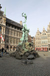 Crisis 2015 - City of Antwerp