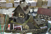 Crisis 2015 - Stronghold Terrain
