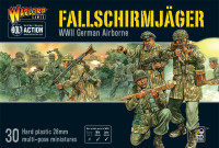 Warlord Games - Bolt Action Fallschirmjäger