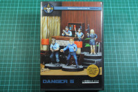 Crooked Dice - Danger 5 for 7TV