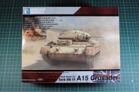 Rubicon Models - Cruiser Tank A15 Crusader