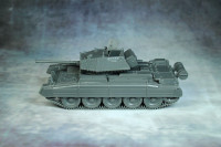 Rubicon Models - Cruiser Tank A15 Crusader