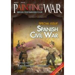 Painting War - Spanish Civil War
