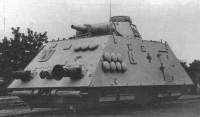 Artilleriewagen