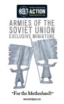 Bolt Action - Armies of the Soviet Union