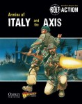 Bolt Action - Armies of Italy and the Axis