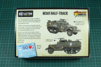 Bolt Action - M3A1 Half-Track
