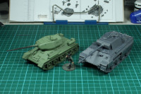 Bolt Action - Panther Ausf. A