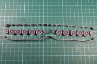 Bolt Action - T-34/85 Medium Tank