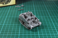 Bolt Action - Universal Carrier