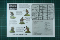 Bolt Action - US Marines