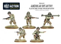 Bolt Action - Armies of the United States