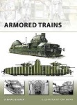 Osprey - New Van Guard 140 - Armored Trains