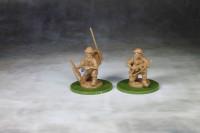 Perry Miniatures - Desert Rats 1940-43