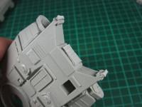 Secret Weapon 6×6 RAV