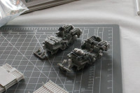 Warlord Games - Behind the scenes 2013