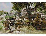 Bolt Action - Armies of Germany
