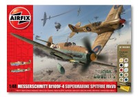Airfix - A50014 Dogfight Doubles