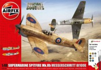 Airfix - A50160 Dogfight Doubles