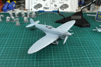 Airfix - Spitfire MkVb