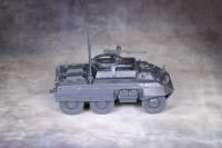 Bolt Action - M8 / M20 Scout Car