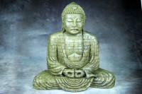Buddha Terrain