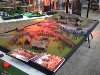 Modellbautage Erfurt 2011