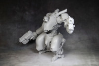 Megaton Games - Armoured Syndicate El Toro