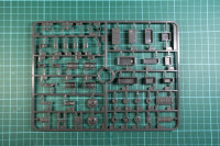 Rubicon Models - German Stowage Set 1