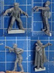 Studio Miniatures - Hollywood Havoc