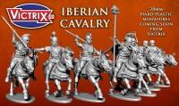 Victrix - Iberian Cavalry
