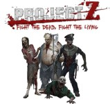 Warlord Games - Project Z