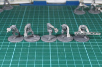 Bolt Action - Blitzkrieg Infantry + German Pioniers
