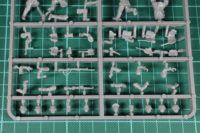 Bolt Action - Blitzkrieg Early War German Infantry
