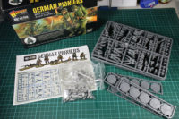 Bolt Action - German Pioniers