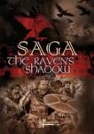 Studio Tomahawk - Saga The Raven's Shadow