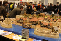 South London Warlords - Salute 2016