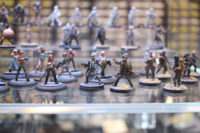 Salute 2016 - Hasslefree Miniatures