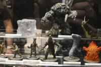 Salute 2016 - Otherworld Miniatures