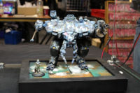 Salute 2016 - Savage Void