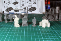 Sedition Wars - Terrain Set