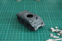Bolt Action - M32 / Sherman ARV