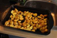 Tyme Potatoes