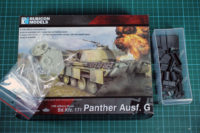 Heer46 - Panther Schmalturm